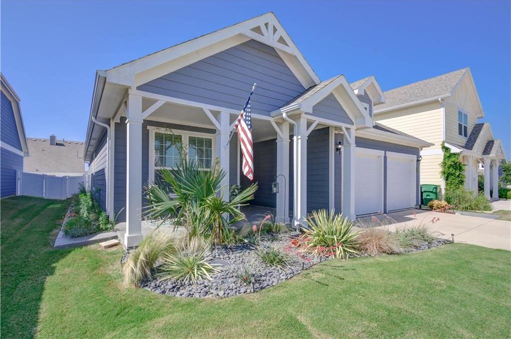 Sold Property | 9004 Blackstone Drive Aubrey, Texas 76227 1