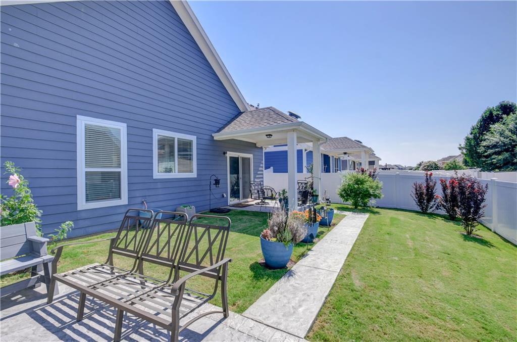 Sold Property | 9004 Blackstone Drive Aubrey, Texas 76227 20