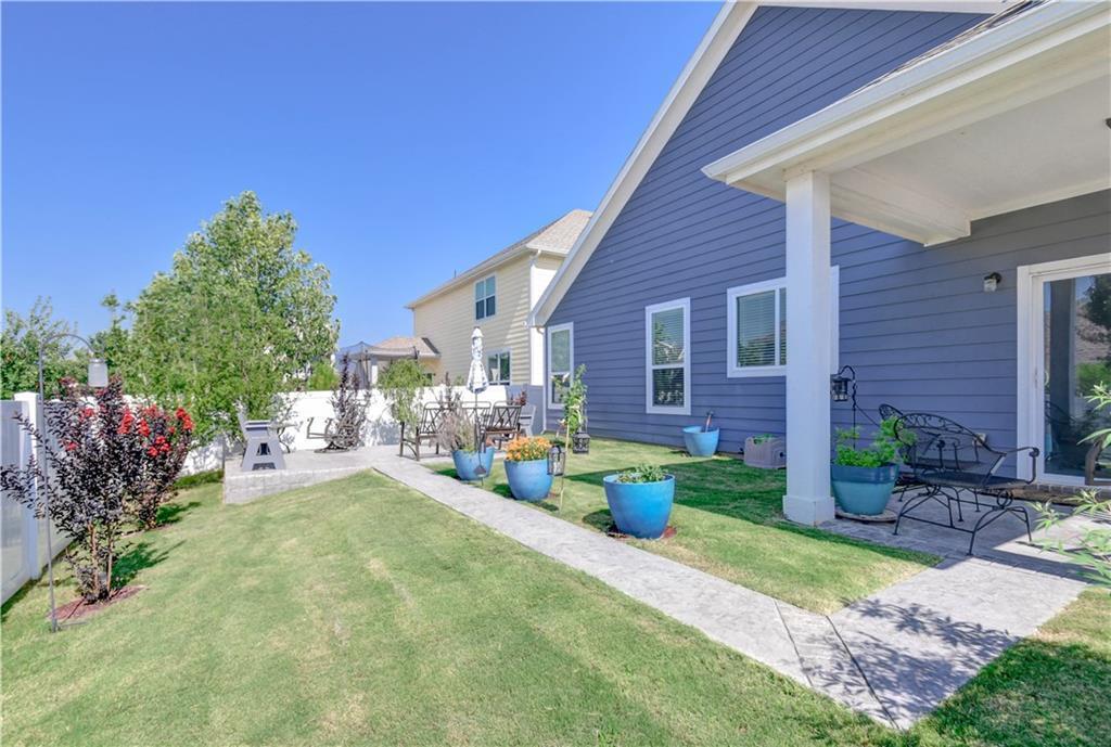 Sold Property | 9004 Blackstone Drive Aubrey, Texas 76227 21