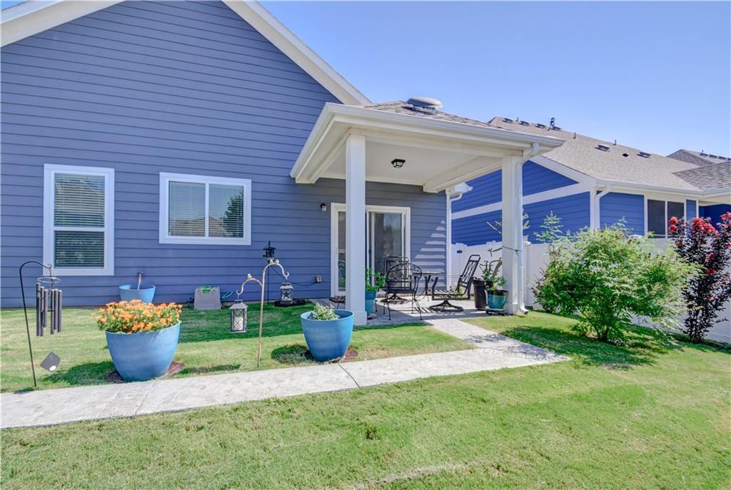 Sold Property | 9004 Blackstone Drive Aubrey, Texas 76227 22