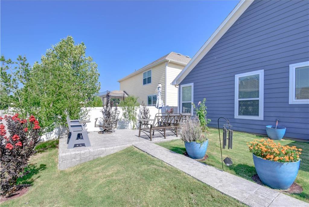 Sold Property | 9004 Blackstone Drive Aubrey, Texas 76227 23