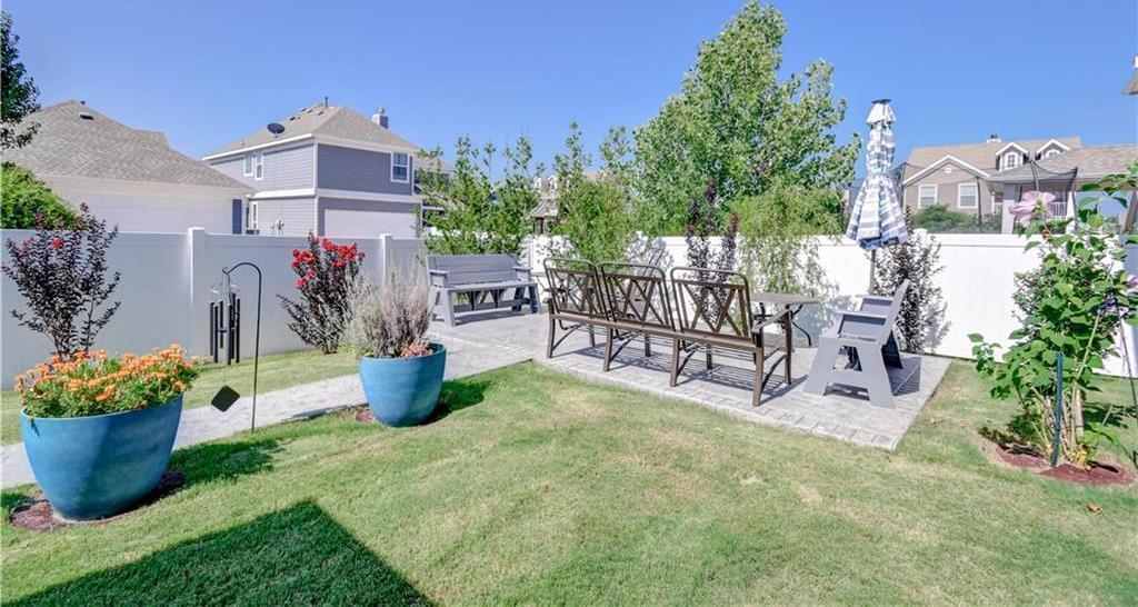 Sold Property | 9004 Blackstone Drive Aubrey, Texas 76227 24