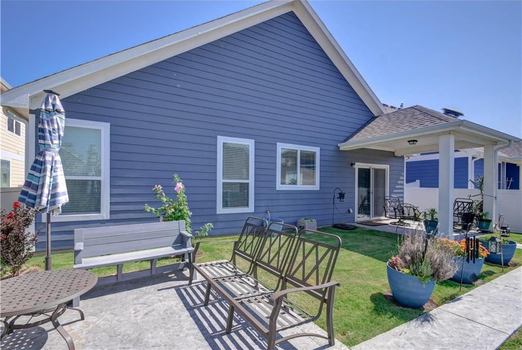 Sold Property | 9004 Blackstone Drive Aubrey, Texas 76227 25