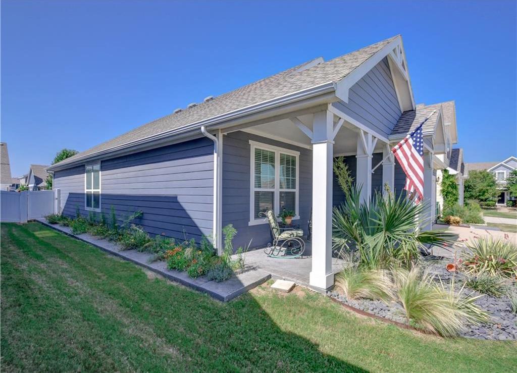 Sold Property | 9004 Blackstone Drive Aubrey, Texas 76227 27