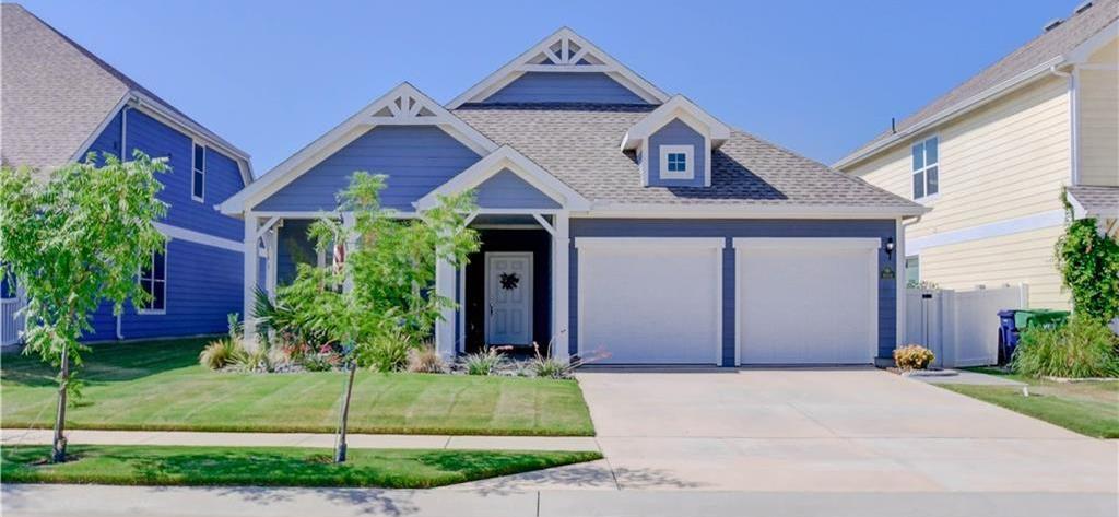 Sold Property | 9004 Blackstone Drive Aubrey, Texas 76227 28