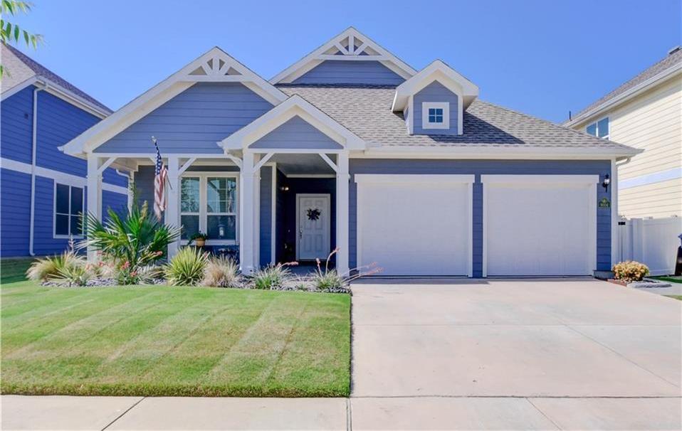 Sold Property | 9004 Blackstone Drive Aubrey, Texas 76227 29