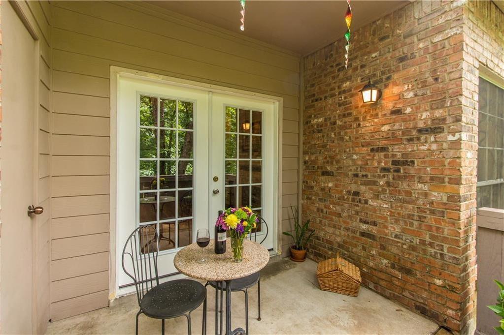 Leased | 9801 Royal Lane #807 Dallas, Texas 75231 10