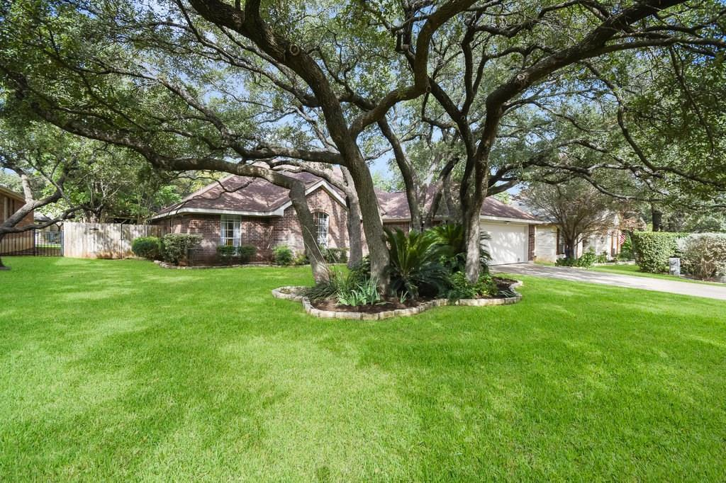Sold Property | 503 Riverview Drive Georgetown, TX 78628 1