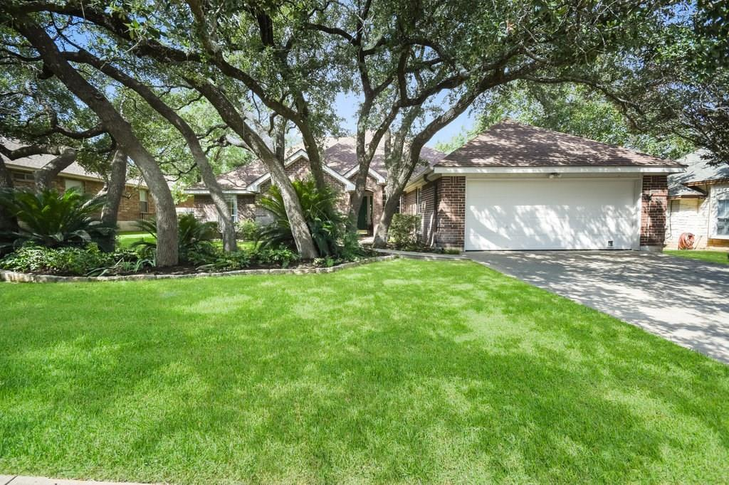 Sold Property | 503 Riverview Drive Georgetown, TX 78628 2