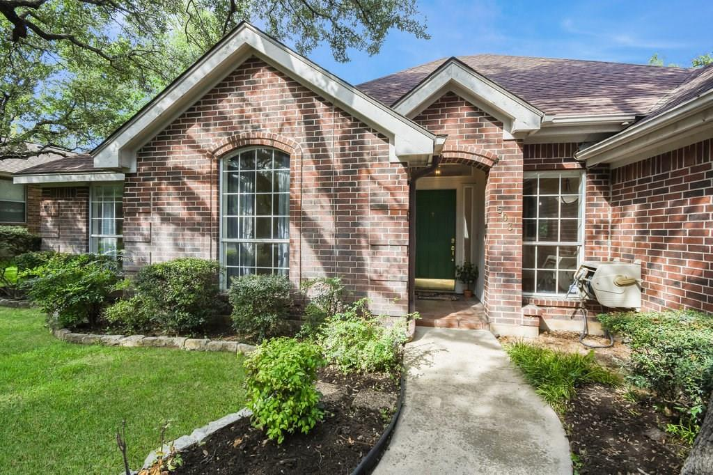 Sold Property | 503 Riverview Drive Georgetown, TX 78628 3