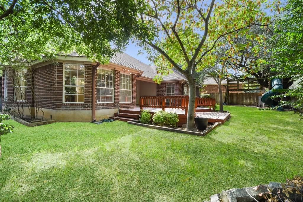 Sold Property | 503 Riverview Drive Georgetown, TX 78628 27