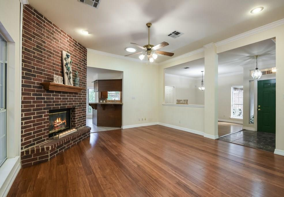 Sold Property | 503 Riverview Drive Georgetown, TX 78628 7