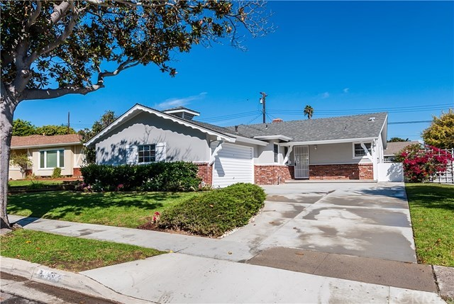 Closed | 5415 Sara  Drive Torrance, CA 90503 0