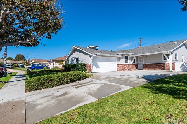 Closed | 5415 Sara  Drive Torrance, CA 90503 1