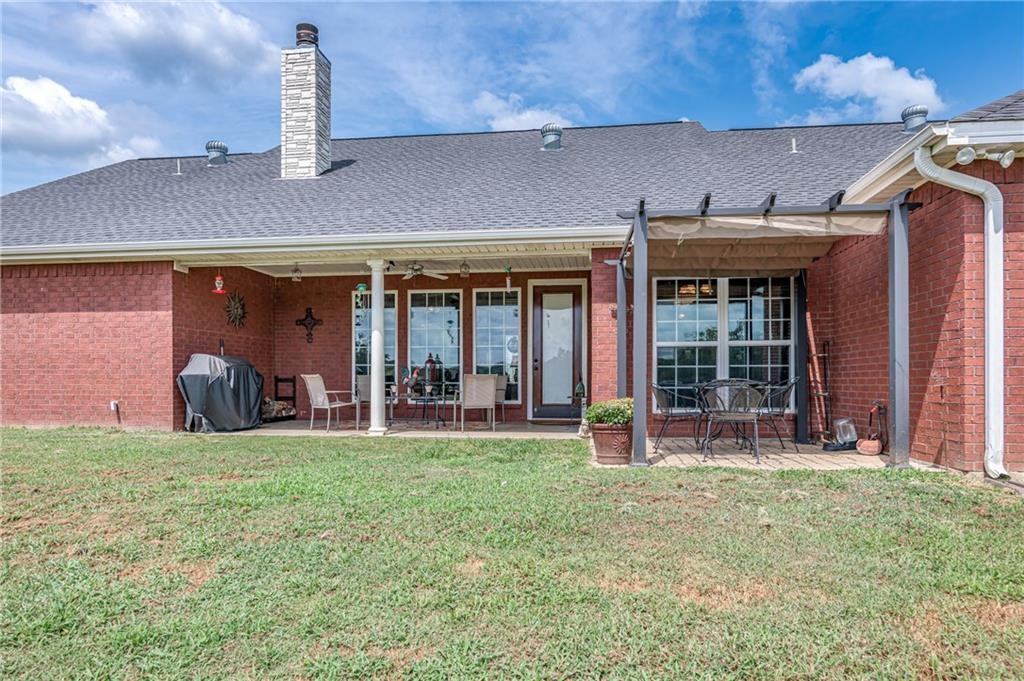 Sold Property | 983 County Road 346  Henderson, TX 75654 26