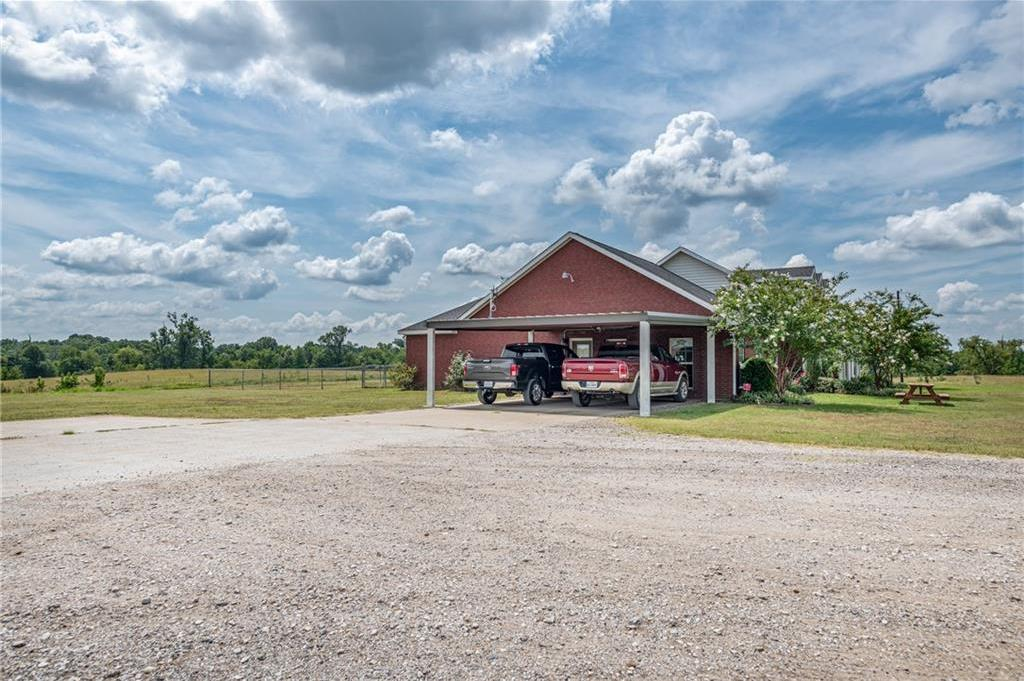 Sold Property | 983 County Road 346  Henderson, TX 75654 27