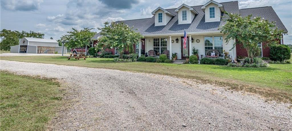 Sold Property | 983 County Road 346  Henderson, TX 75654 4