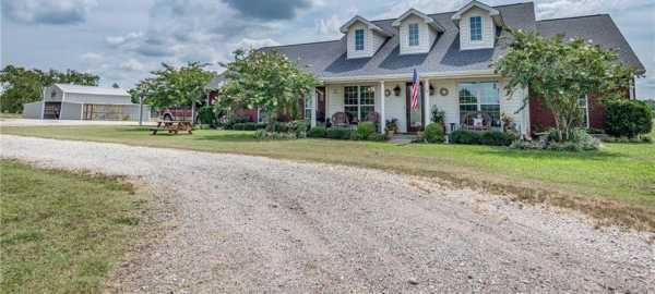 Active | 983 County Road 346  Henderson, Texas 75654 4
