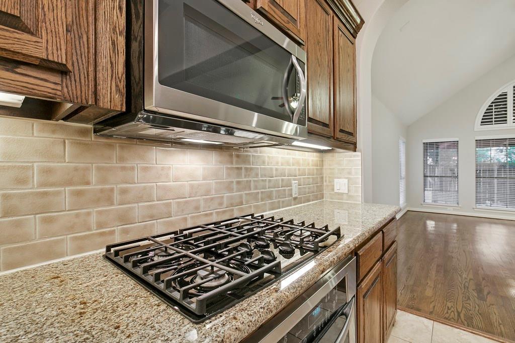 Sold Property   927 Sloan Drive Allen, Texas 75013 9