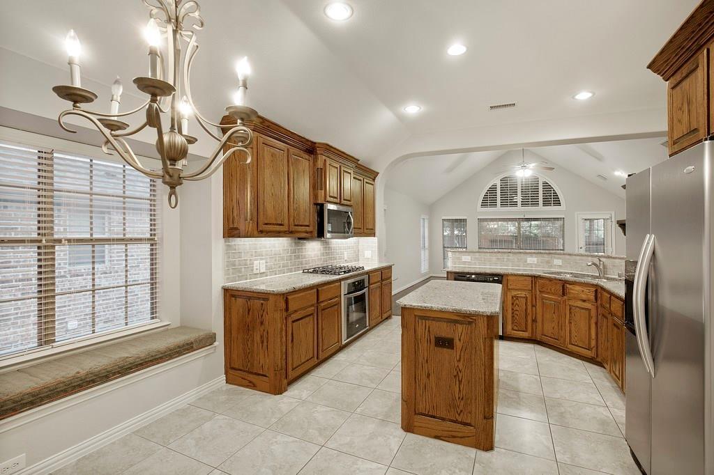 Sold Property   927 Sloan Drive Allen, Texas 75013 10