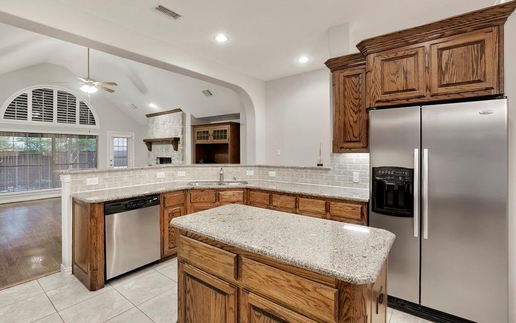 Sold Property   927 Sloan Drive Allen, Texas 75013 12