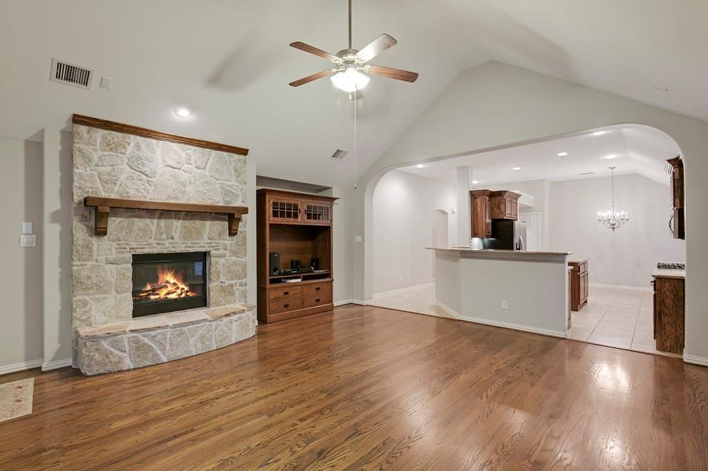 Sold Property   927 Sloan Drive Allen, Texas 75013 14
