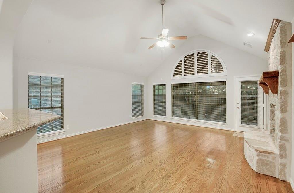 Sold Property   927 Sloan Drive Allen, Texas 75013 16