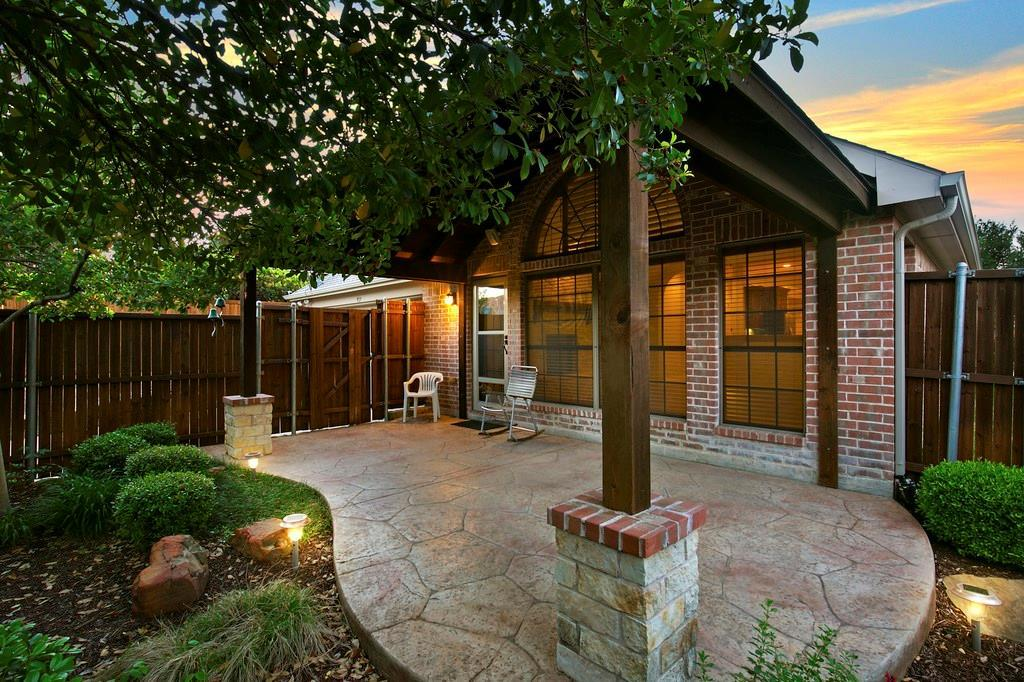 Sold Property   927 Sloan Drive Allen, Texas 75013 26
