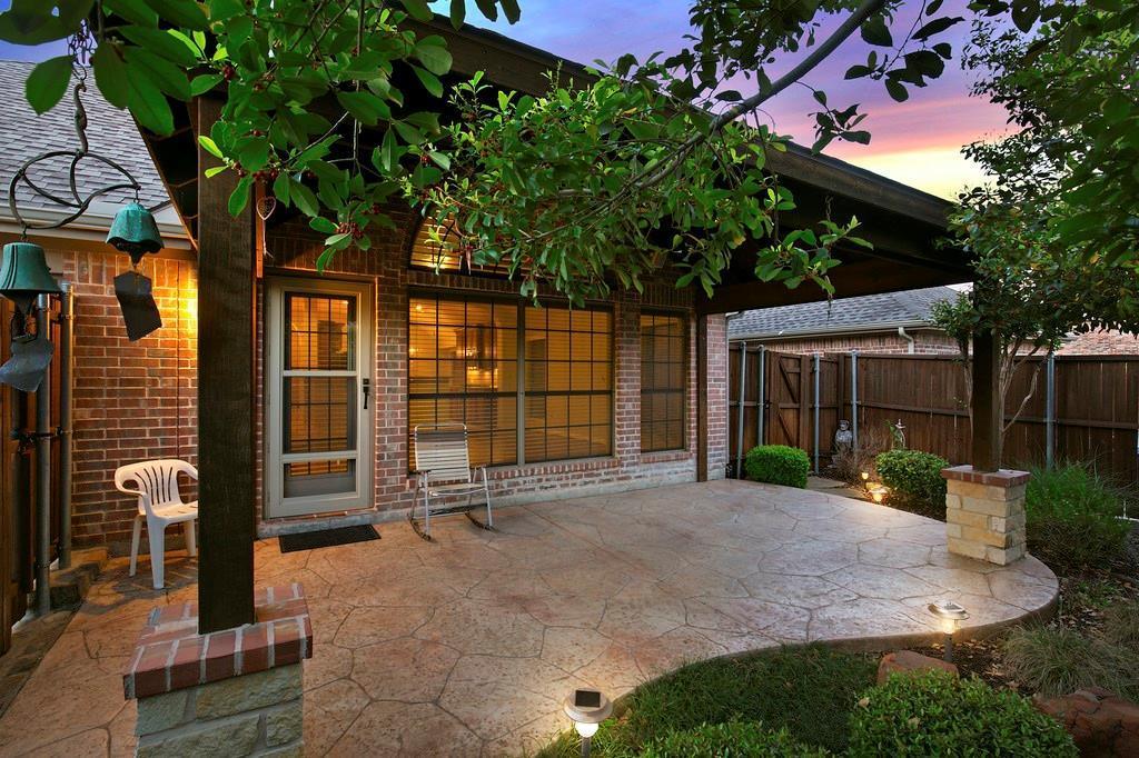 Sold Property   927 Sloan Drive Allen, Texas 75013 27