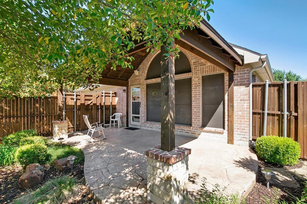 Sold Property   927 Sloan Drive Allen, Texas 75013 28