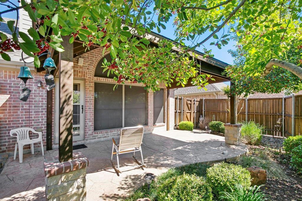 Sold Property   927 Sloan Drive Allen, Texas 75013 29