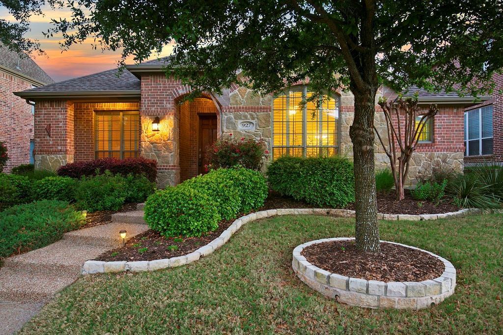Sold Property | 927 Sloan Drive Allen, Texas 75013 30