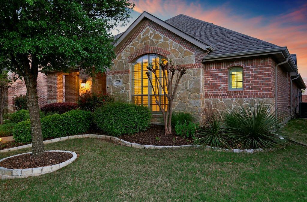 Sold Property | 927 Sloan Drive Allen, Texas 75013 31