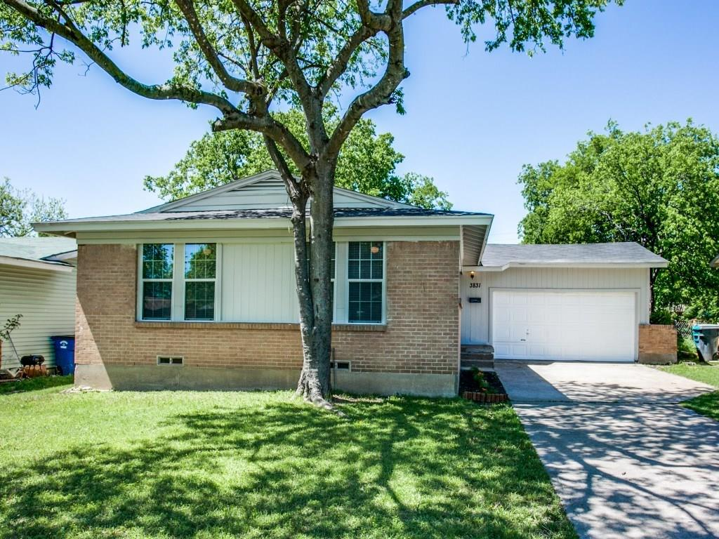 Sold Property | 3831 Summitt Ridge Drive Dallas, Texas 75216 1