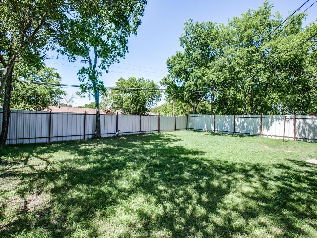 Sold Property | 3831 Summitt Ridge Drive Dallas, Texas 75216 21