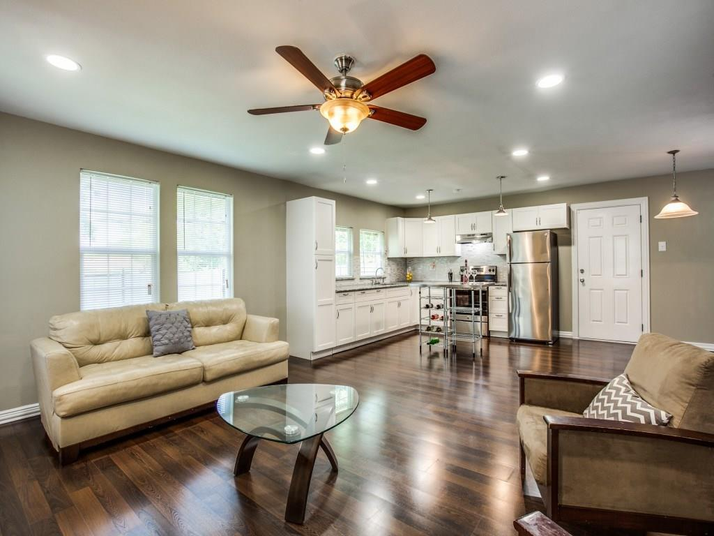 Sold Property | 3831 Summitt Ridge Drive Dallas, Texas 75216 5