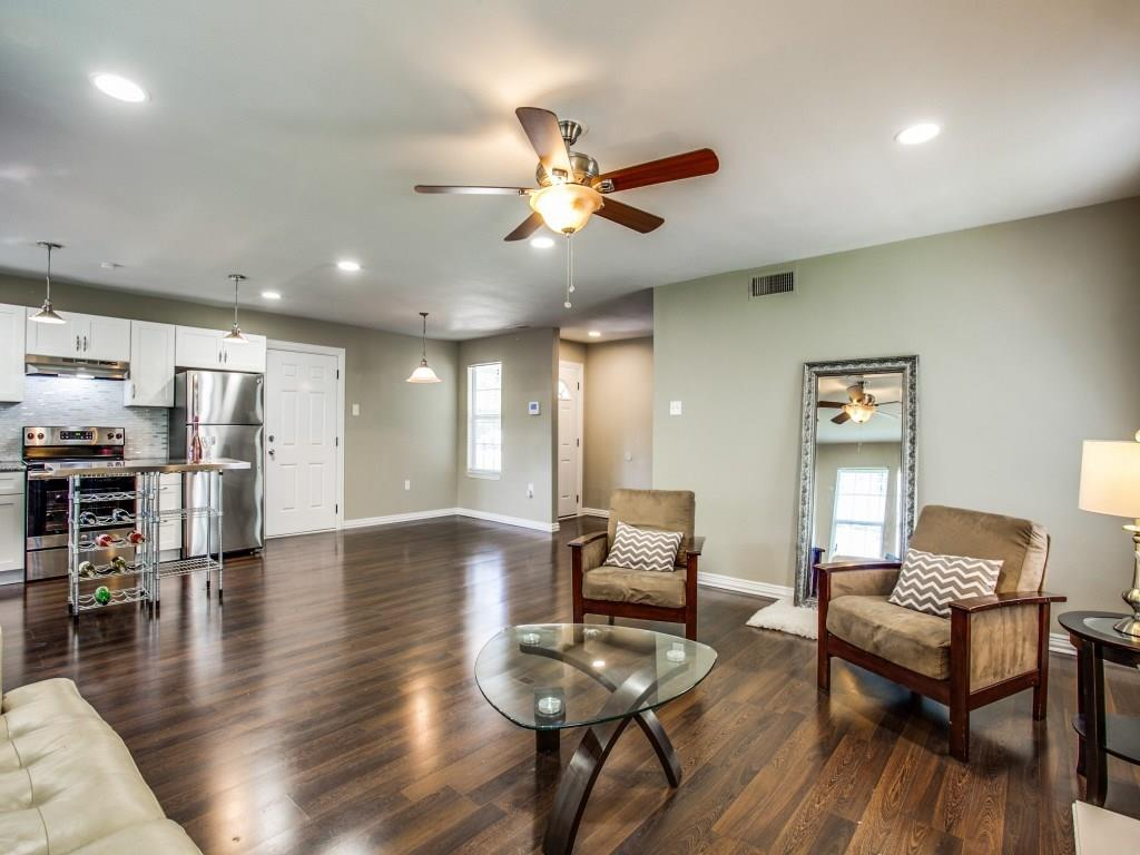 Sold Property | 3831 Summitt Ridge Drive Dallas, Texas 75216 8