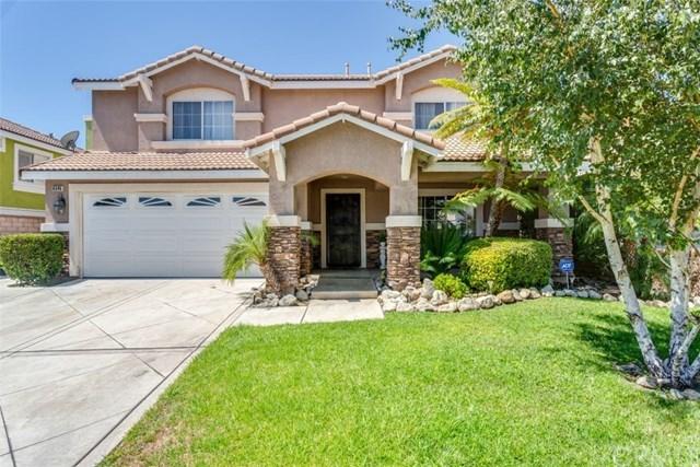 Active Under Contract   6546 Veneto Place Rancho Cucamonga, CA 91701 0