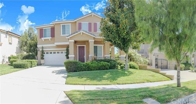 Active | 13912 Westwood Way Rancho Cucamonga, CA 91739 0