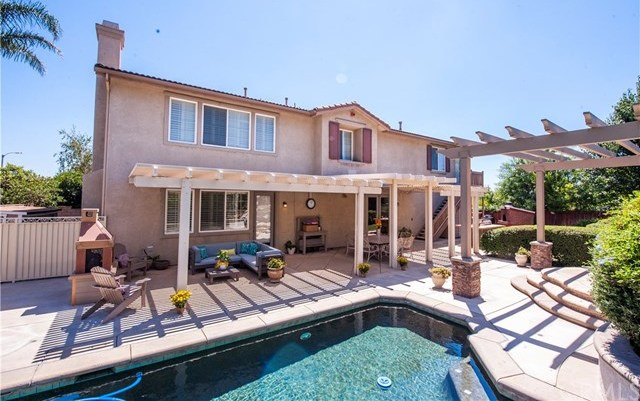 Active Under Contract | 5492 Middlebury Court Rancho Cucamonga, CA 91739 55