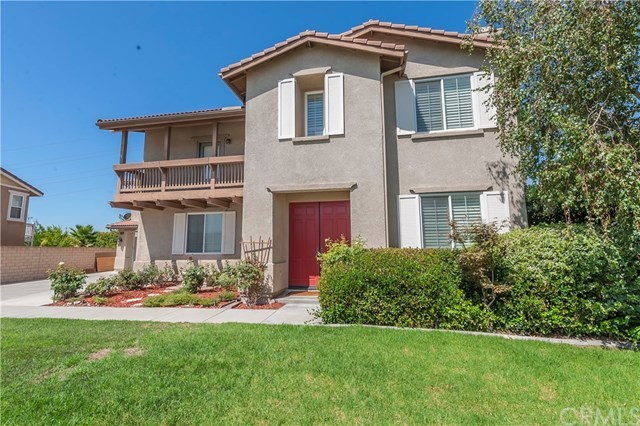 Active   5492 Middlebury Court Rancho Cucamonga, CA 91739 0