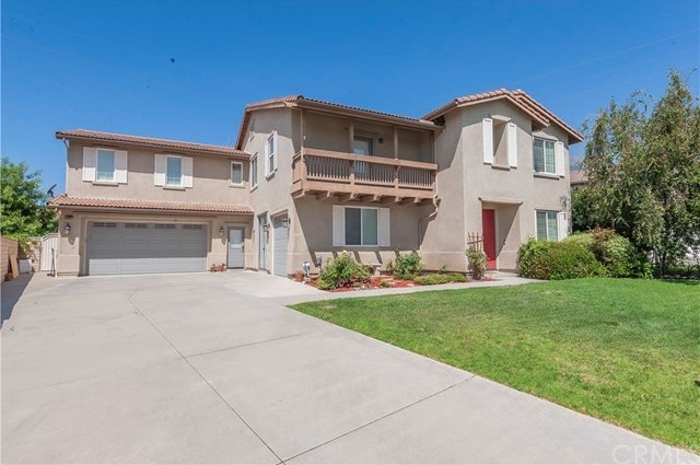 Active Under Contract | 5492 Middlebury Court Rancho Cucamonga, CA 91739 1