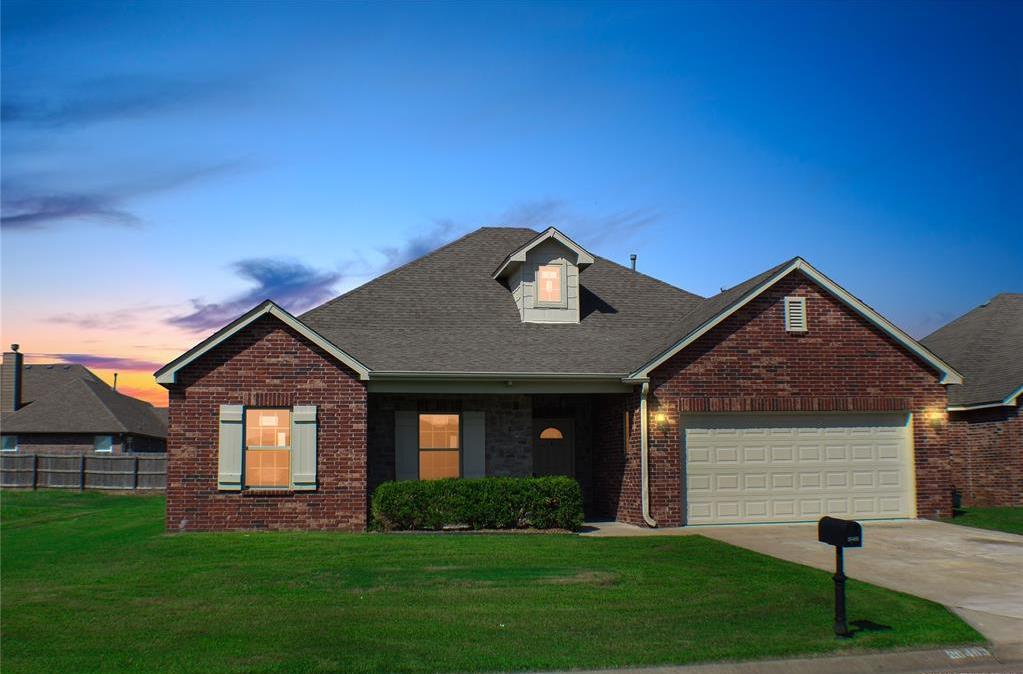 Off Market | 26483 Gallo Drive Claremore, Oklahoma 74019 0