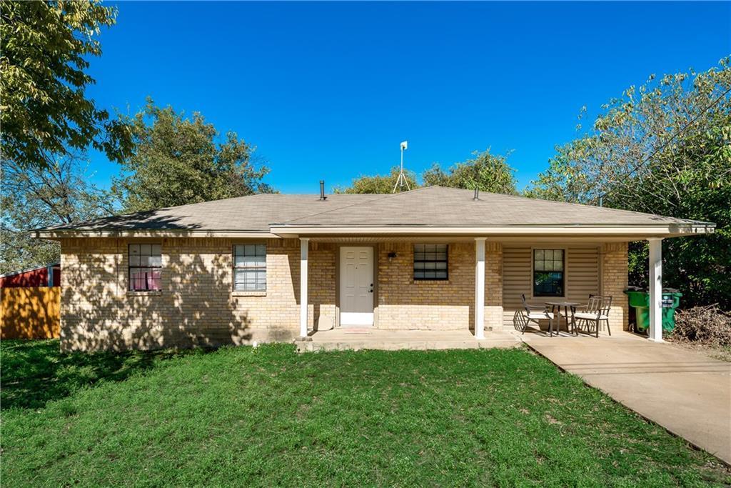 Sold Property   305 W Elm Street Howe, Texas 75459 1
