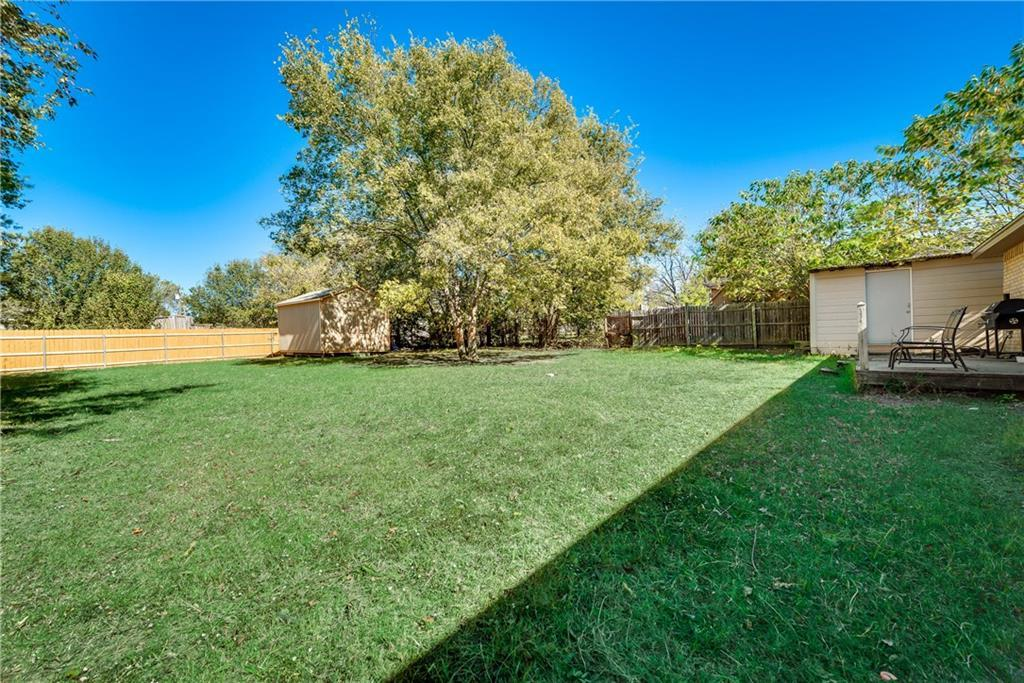 Sold Property   305 W Elm Street Howe, Texas 75459 23