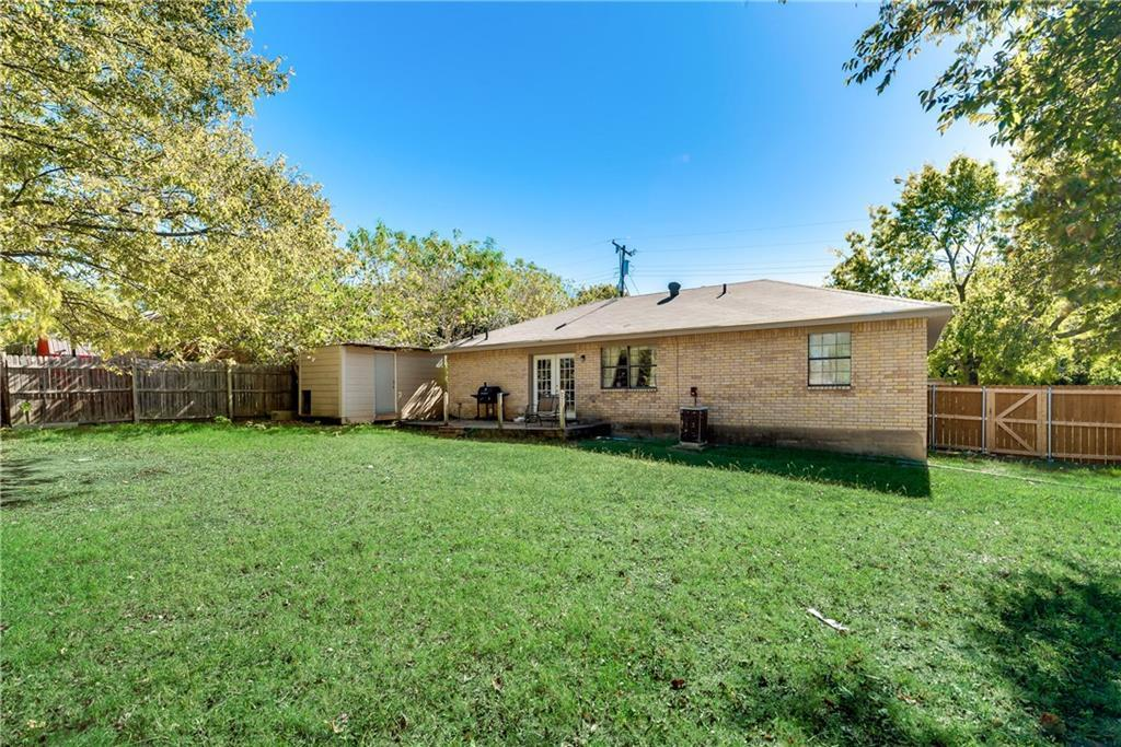 Sold Property   305 W Elm Street Howe, Texas 75459 24