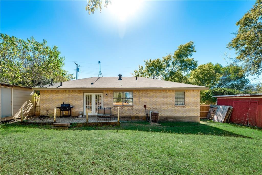Sold Property   305 W Elm Street Howe, Texas 75459 26