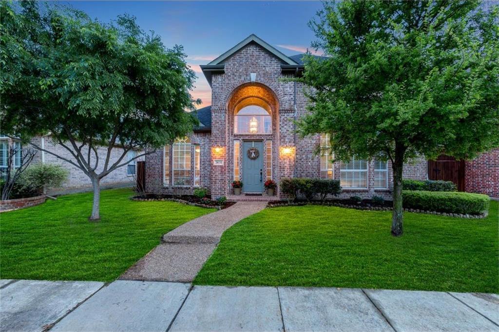 Sold Property | 3651 Jefferson Drive Frisco, Texas 75034 0
