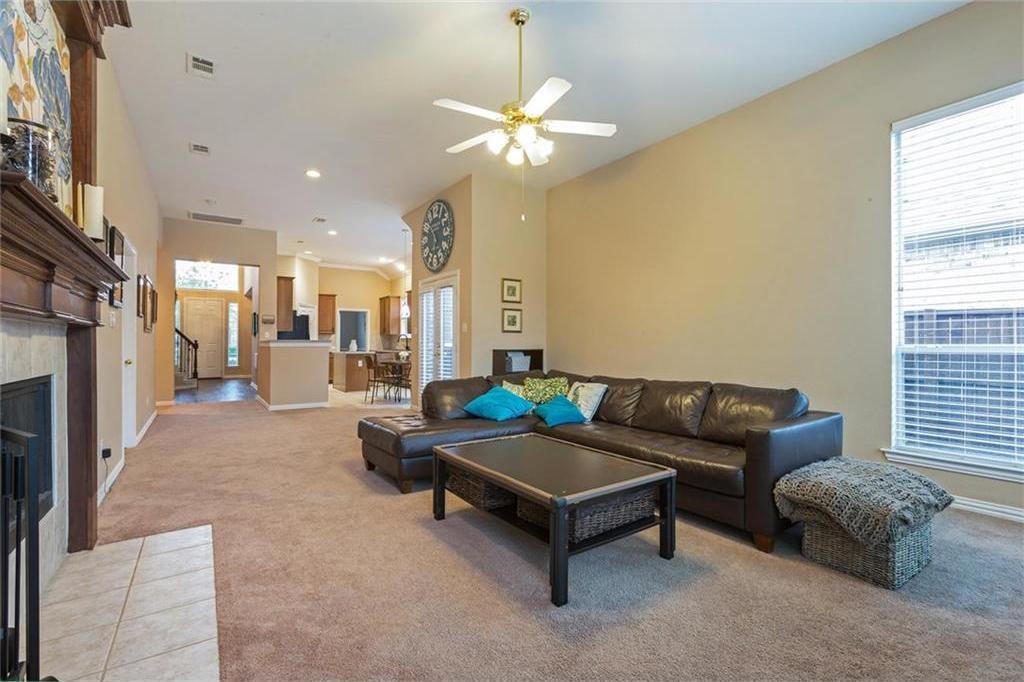 Sold Property | 3651 Jefferson Drive Frisco, Texas 75034 16