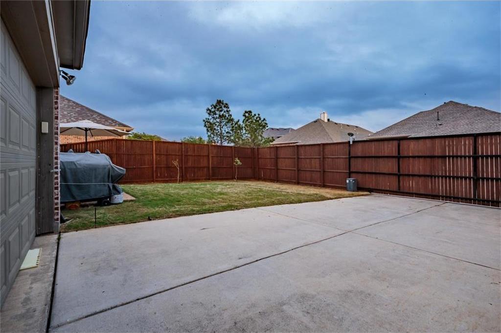 Sold Property | 3651 Jefferson Drive Frisco, Texas 75034 34